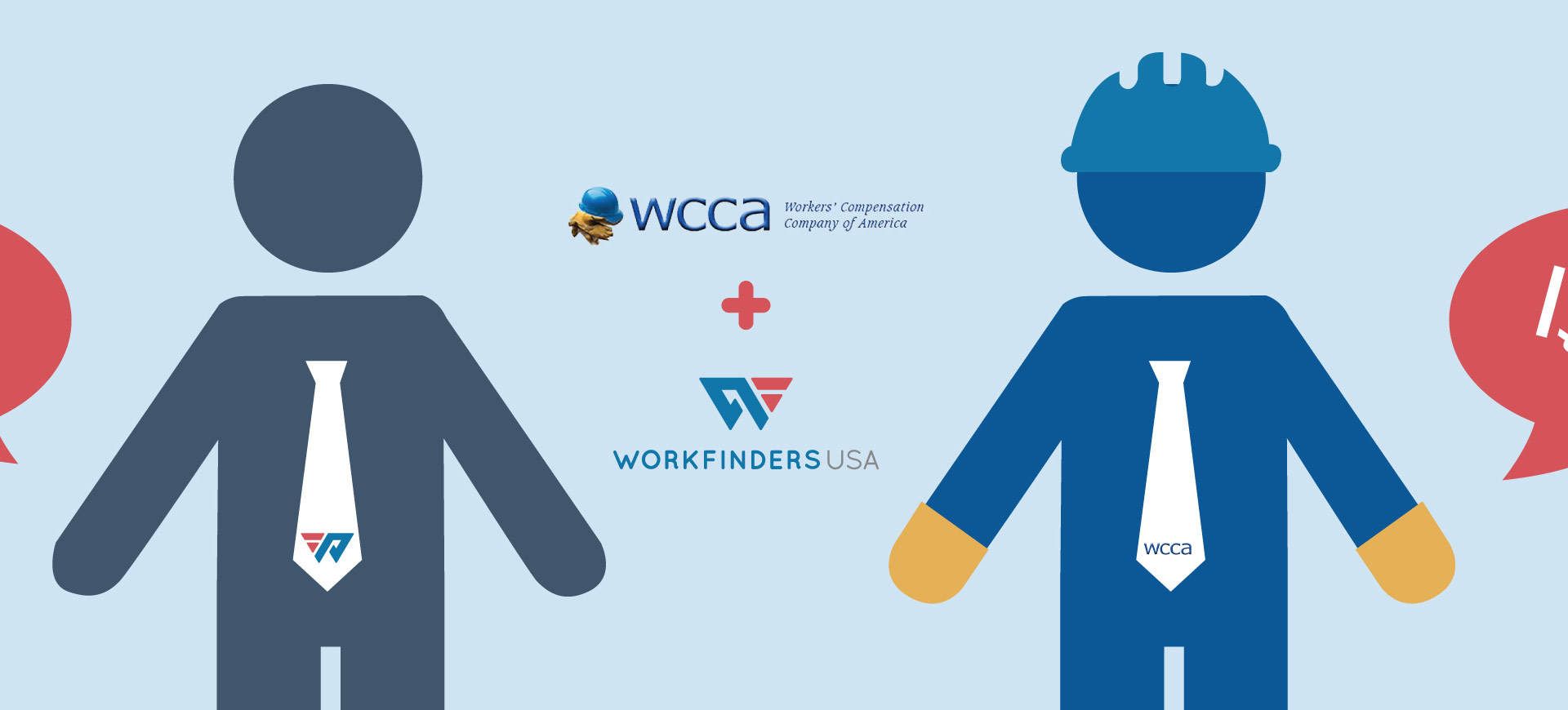 Workfinders USA Partners with WCCA